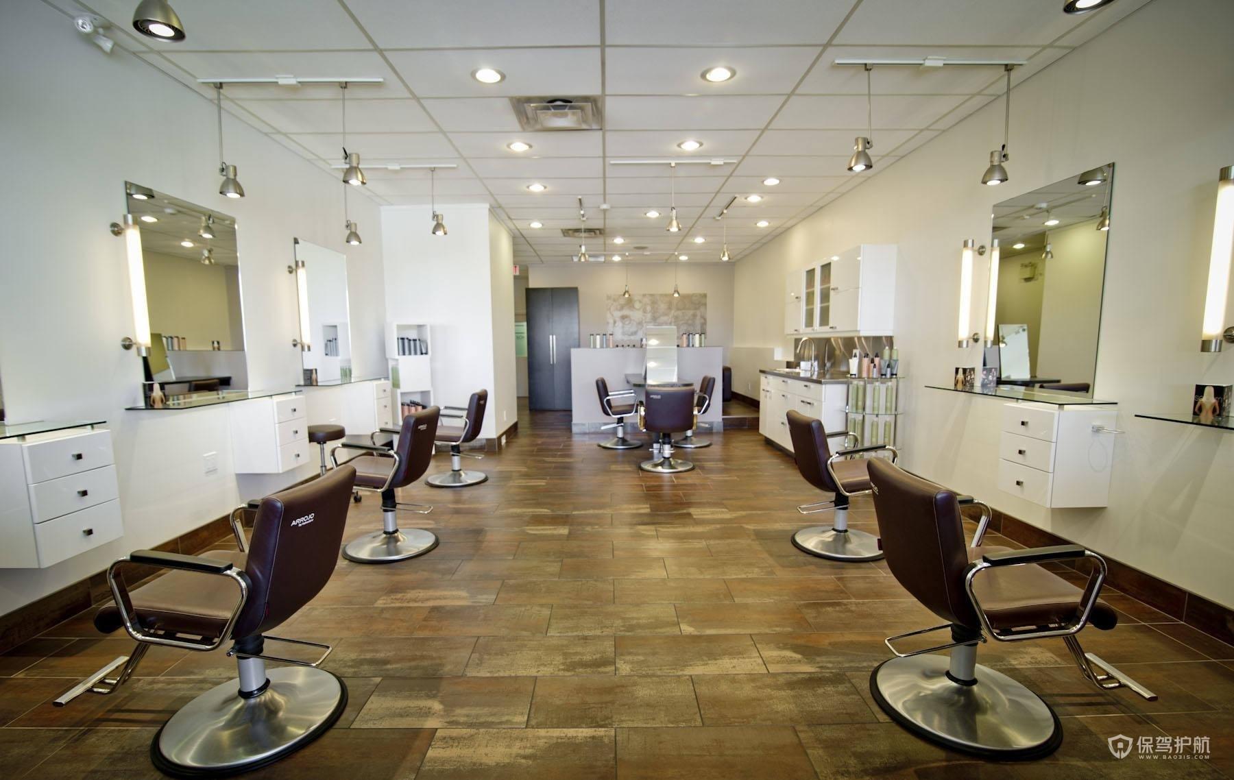 50平理发店装修多少钱?50平理发店装修有什么技巧?