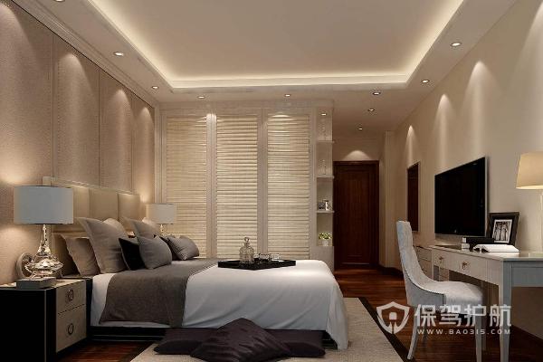 臥室最佳顏色搭配,臥室顏色怎么搭配好看?