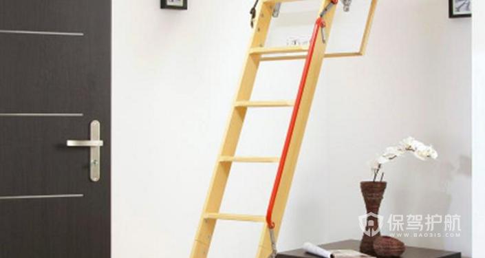 閣樓樓梯一般多少錢?閣樓樓梯裝修要點