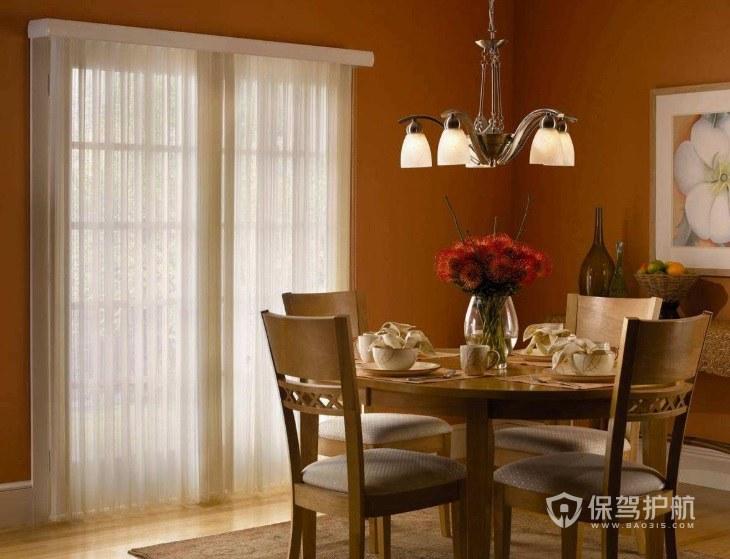 窗簾盒和窗幔哪個好?選擇什么款式的窗幔效果好?