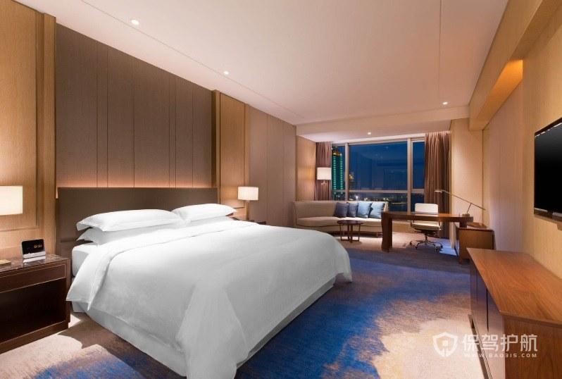 酒店專用軟裝包括哪些-保駕護航