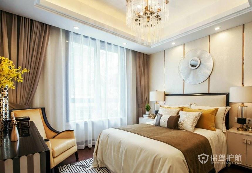 窗簾定做價格一般是多少?成品窗簾與定制窗簾的區別