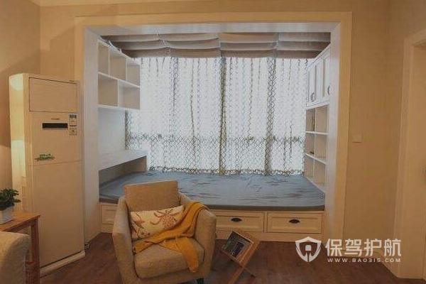 一居室如何裝修實用?一居室怎么裝修好?