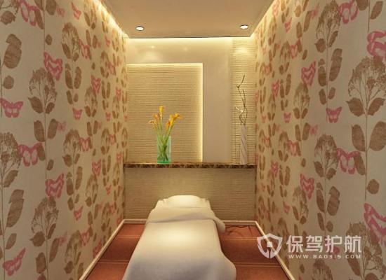 美容院墙面装饰材料有哪些?美容院墙面常用装饰材料
