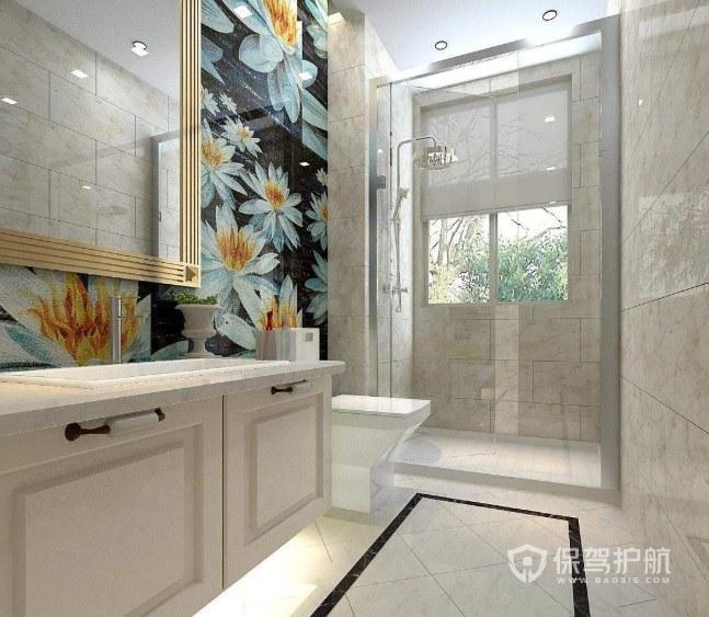 2020年客廳最流行地磚顏色 家居空間瓷磚顏色如何搭配?