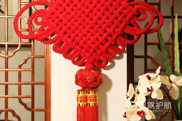 春节家里怎么布置?春节布置效果图