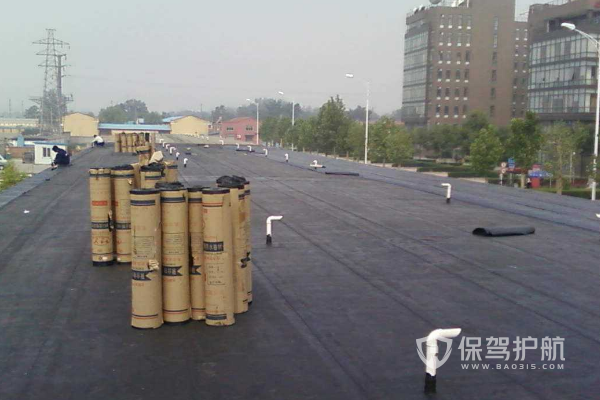 室外屋頂防水材料有哪些?自己怎么做屋頂防水?