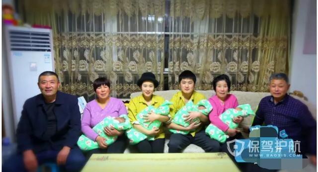 北京4胞胎之家住87㎡,小三房如何装修变蜗居?设计师改出9间房