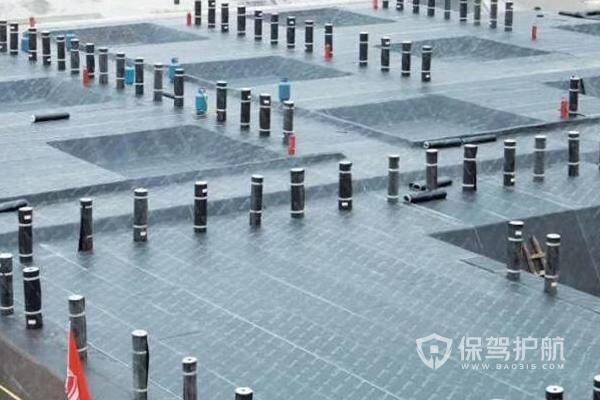 屋顶防水铺装-保驾护航装修网