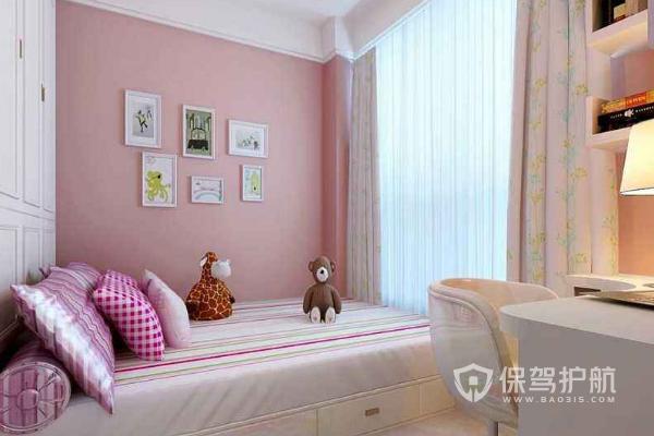 小房間怎么設計擺設?小房間設計擺設圖