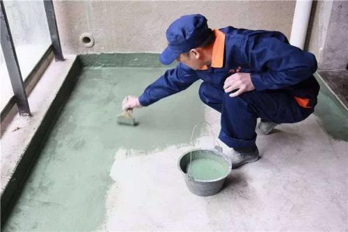 阳台装修怎么做防水?