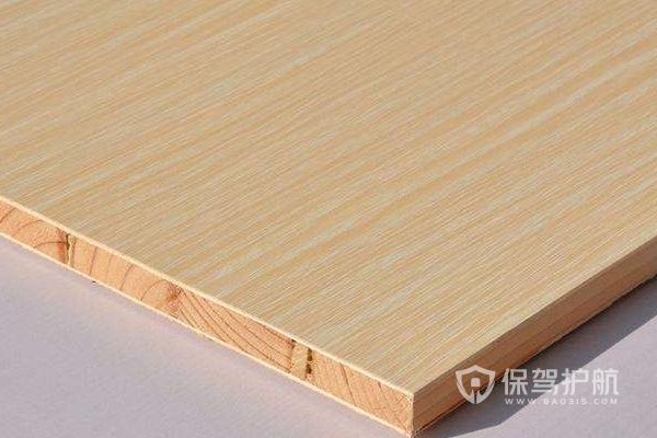 免漆板哪种木材好?免漆板选购要点