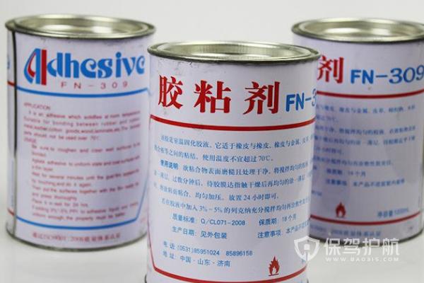 胶粘剂的种类及用途,胶粘剂用在什么地方?