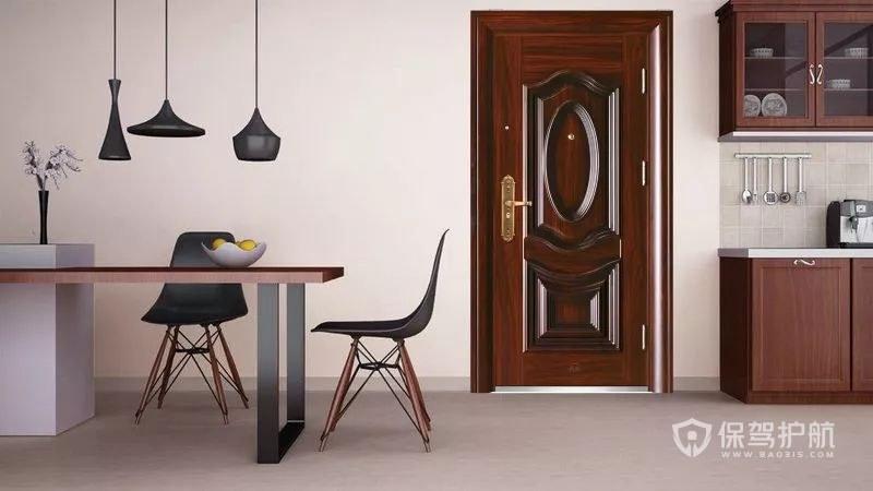 烤漆门和免漆门的区别 烤漆门和免漆门的优缺点
