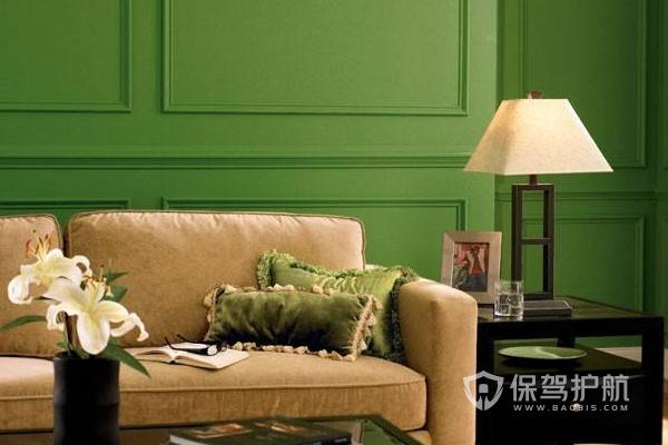 室内油漆涂刷效果-保驾护航装修网