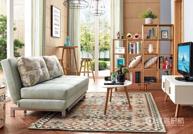 沙发床实用吗? 选购沙发床有什么注意点?