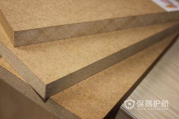 密度板是什么材料做的?使用密度板注意事項
