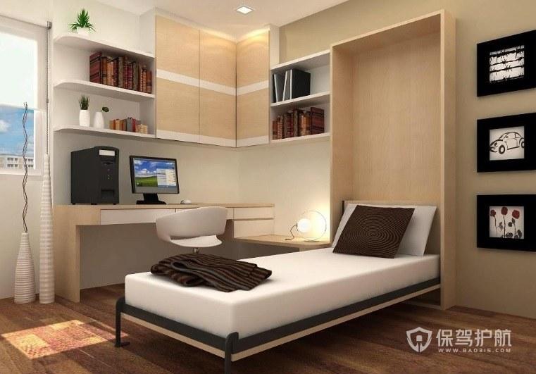 隐形床优缺点是什么?选购隐形床需要注意哪些问题?