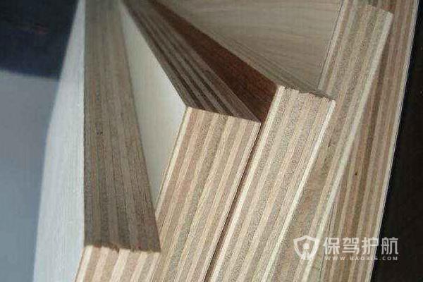 颗粒板和多层板哪个好?颗粒板和多层板的优缺点