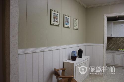 竹木林集成墙面怎么样?集成墙面安装详细教程