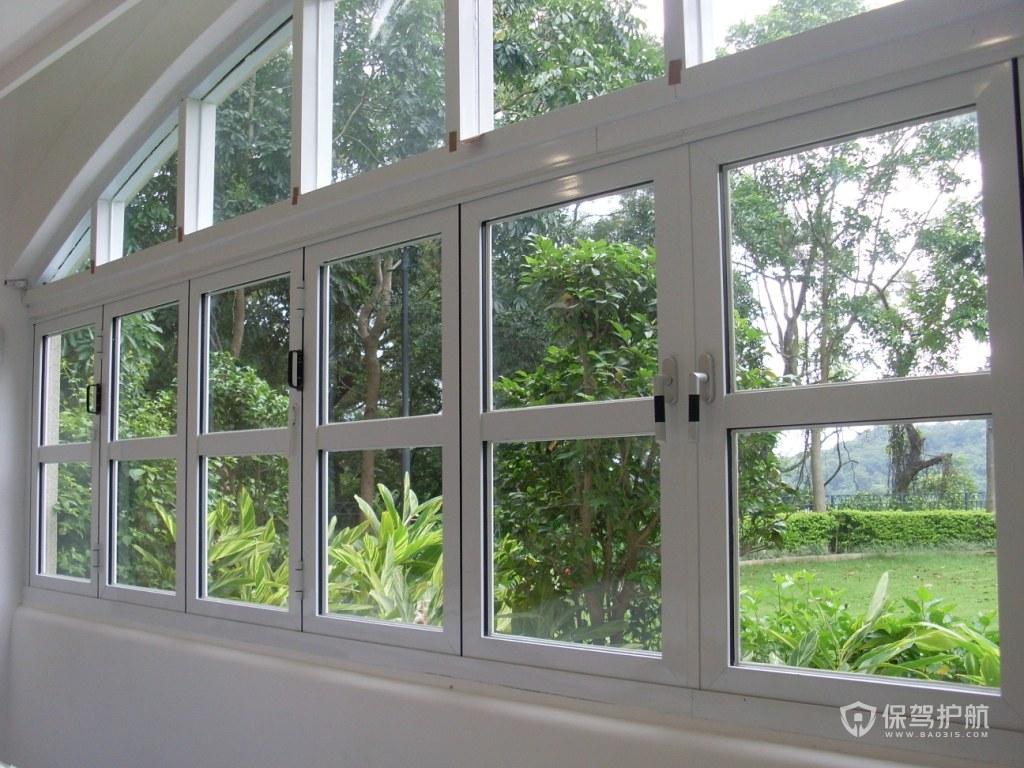 室內窗戶造型設計效果圖-保駕護航裝修網