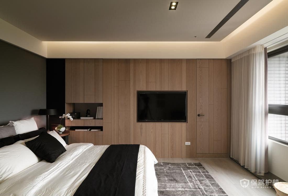 卧室电视风水禁忌有哪些 卧室装修风水注意事项