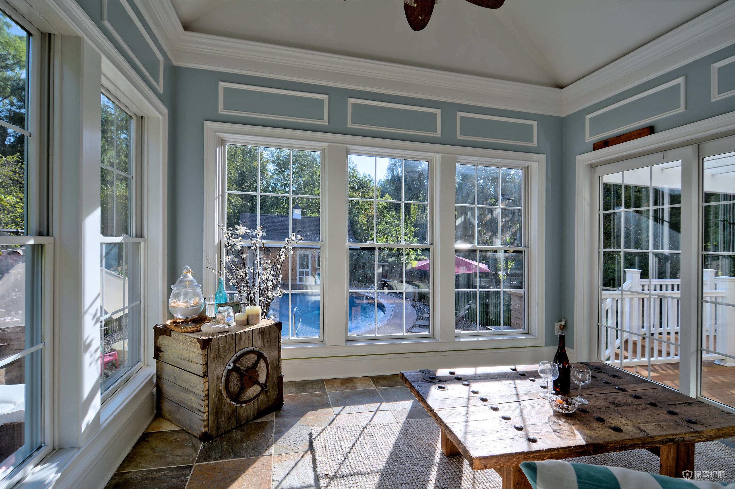 室内窗户尺寸多少合适?室内窗户造型有哪些?