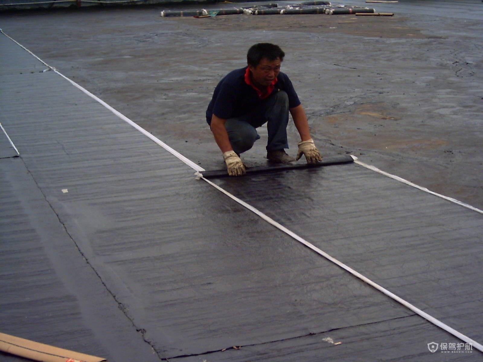 自建房屋顶防水怎么做-保驾护航装修网