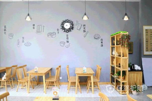 小型早餐店怎么装修好?小型早餐店装修有什么注意事项?