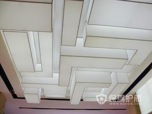 软膜天花吊顶安装方法,什么是软膜天花吊顶