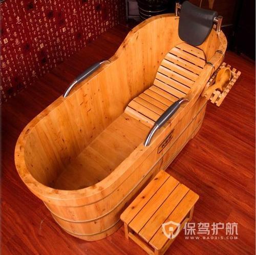 浴缸和浴桶的優缺點,浴缸和浴桶哪個好