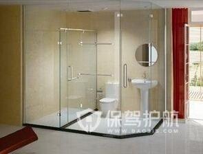 整體淋浴房優缺點,整體淋浴房選擇技巧
