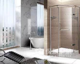淋浴房如何安装,淋浴房安装流程