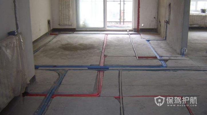 室内暗线布线技巧有哪些? 家装暗线布线有什么注意点?