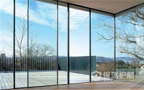 玻璃门如何维修,玻璃门窗如何保养