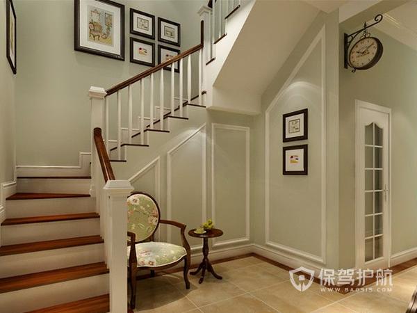 复式楼梯怎么装修好?楼梯材料有哪些?