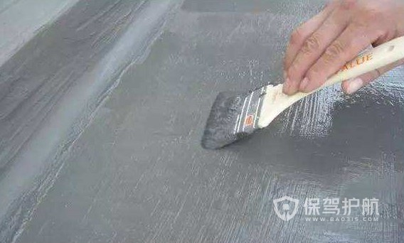 聚氨脂防水涂料是什么