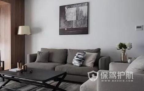 家居客厅墙壁颜色哪种耐看?家居客厅墙壁颜色效果图