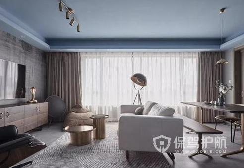 房屋墙面装饰材料有哪些?室内墙面装饰材料种类