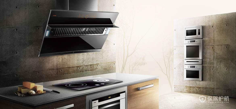 厨房油烟机清洗方法和清洗步骤有哪些?