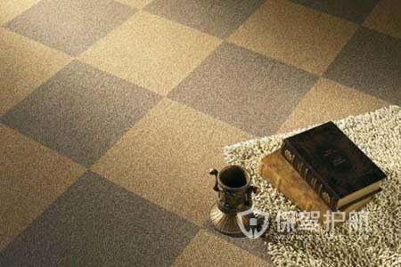 石塑防滑地砖是什么,石塑防滑地砖特点