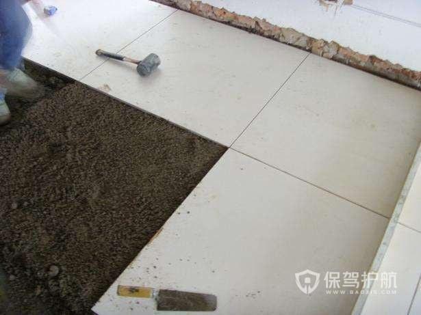 铺地砖的施工规范,铺地砖的注意事项