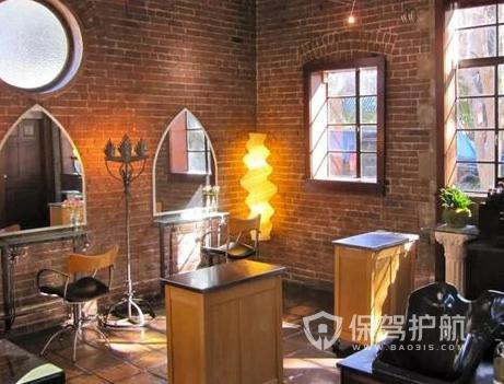 50㎡理发店装修需多少钱?理发店室内装修注意事项
