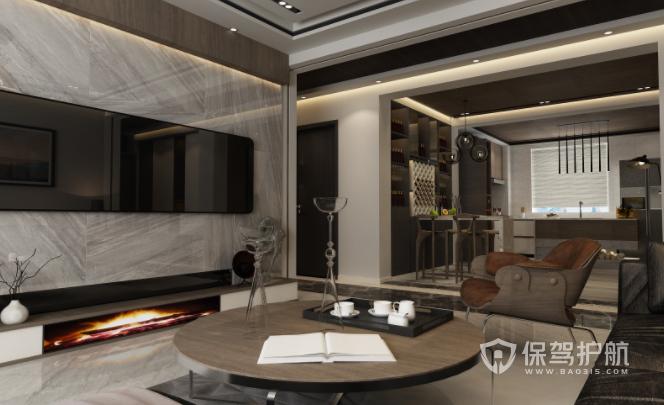 2020年現代家裝流行什么?家居如何裝修現代輕奢風?