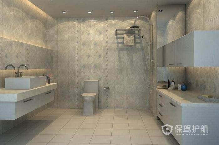 卫生间瓷砖哪种好