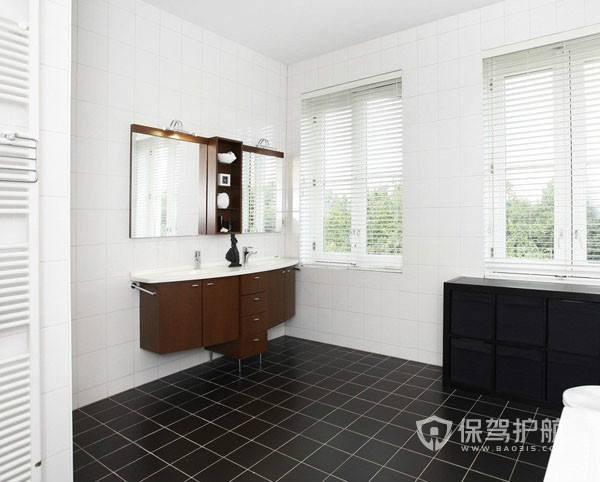 卫生间瓷砖哪种好,如何选购卫生间瓷砖