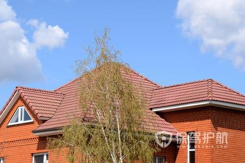 屋顶瓦片破损怎么办?屋顶瓦片种类有哪些?