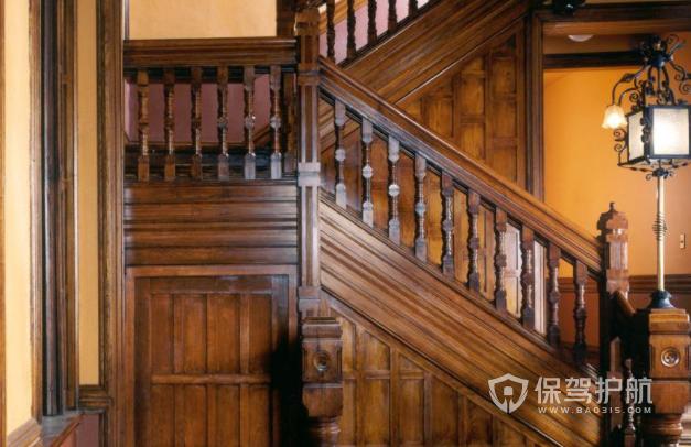 閣樓樓梯如何裝修?閣樓樓梯裝修有什么注意點?