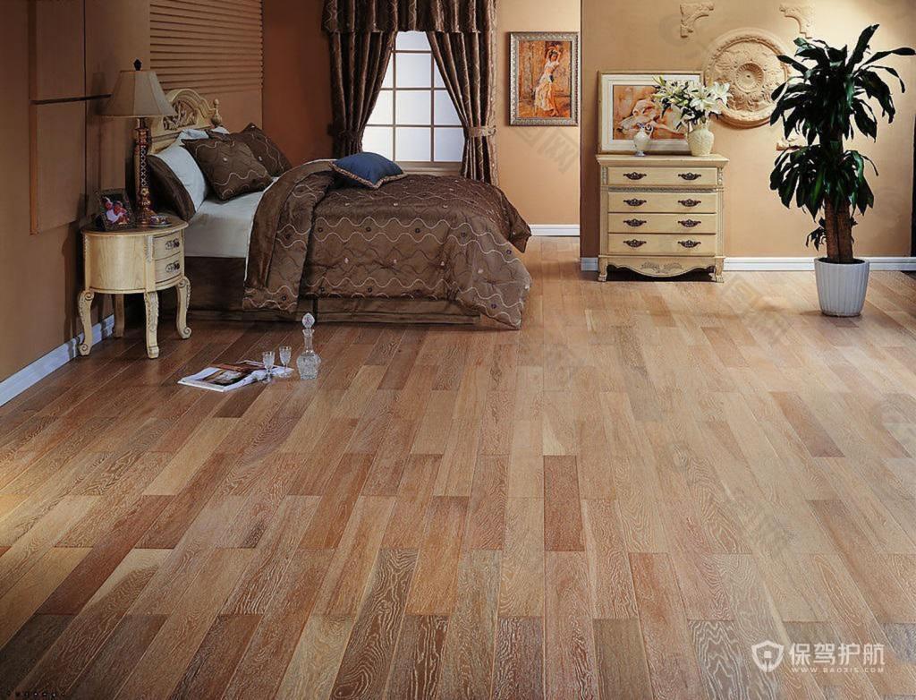 新房装修选木地板还是瓷砖,木地板保养禁区
