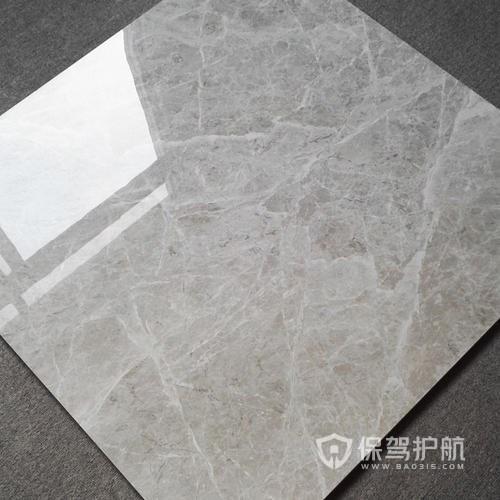 大理石瓷磚和拋釉磚的區別是什么